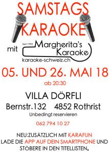 FotoSamstags karaoke 18