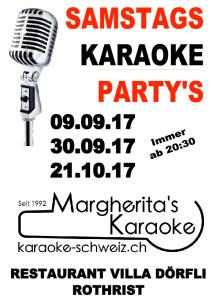 SA.Karaoke Dörfli